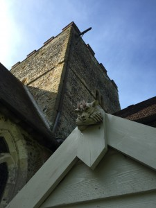 gable the gargoyle